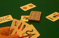Board Game: Briscola