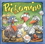 Board Game: Pickomino