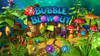 Video Game: Bubble Blowout
