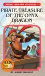 RPG Item: Pirate Treasure of the Onyx Dragon
