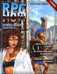 Issue: RPGNow Downloader Monthly (Issue 11 - Dec 2003)