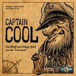 Board Game: Captain Cool