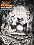 RPG Item: Dungeon Crawl Classics Lankhmar: Through Ningauble's Cave