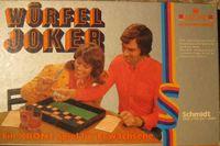 Würfel Joker (1975)