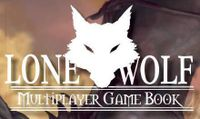 RPG: Lone Wolf Multiplayer Game Book