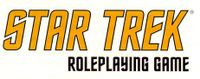 RPG: Star Trek:  The Original Series Roleplaying Game