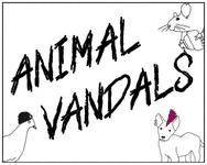 RPG: Animal Vandals
