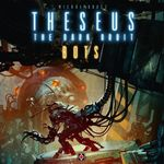Board Game: Theseus: The Dark Orbit – Bots