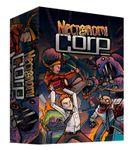 Board Game: NecronomiCORP