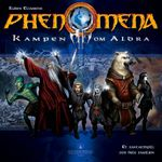 Board Game: Phenomena