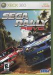 Video Game: Sega Rally Revo