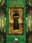 RPG Item: Liber Bestarius