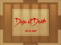 Video Game: Dojo of Death