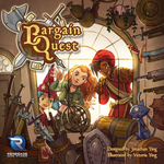 Board Game: Bargain Quest