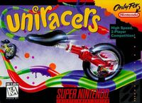 Video Game: Uniracers
