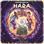 Board Game: Champions of Hara