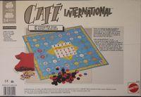 Board Game: Café International