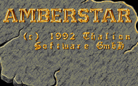 Video Game: Amberstar