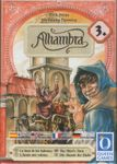 Board Game: Alhambra: The Thief's Turn