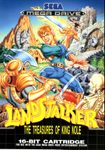 Video Game: Landstalker The Treasures Of King Nole