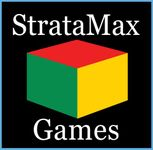 Board Game Publisher: StrataMax Games