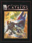 RPG Item: Central Supply Catalog