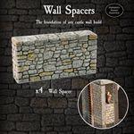 RPG Item: Wall Spacer Pack