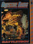 RPG Item: Objective Raids