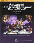RPG Item: EX1: Dungeonland