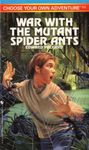 RPG Item: War with the Mutant Spider Ants
