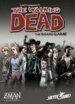 Board Game: The Walking Dead: The Board Game