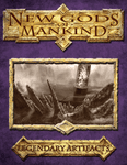 RPG Item: Legendary Artifacts