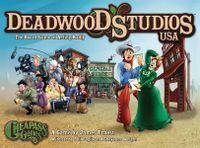 Board Game: Deadwood Studios USA