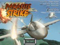 Video Game: Parasite Strike