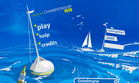 Video Game: Sailboat Championship 2013