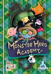 Board Game: Monster Hero Academy