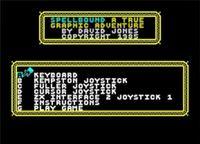 Video Game: Spellbound (1986)