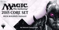 Board Game: Magic: The Gathering – Core Set 2015