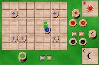 Board Game: Galaxy Express