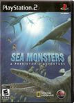 Video Game: Sea Monsters: A Prehistoric Adventure