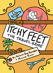 Board Game: Itchy Feet: the Travel Game