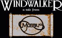 Video Game: Windwalker