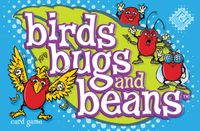 Board Game: Birds, Bugs and Beans