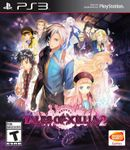 Video Game: Tales of Xillia 2