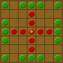 Board Game: Fidhchell