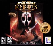 Video Game: Star Wars: Knights of the Old Republic II – The Sith Lords