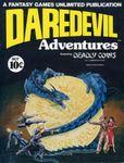 RPG Item: Daredevil Adventures Vol. 2 No. 1: Featuring Deadly Coins