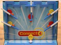 Board Game: U-Build Connect 4