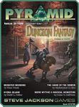 Issue: Pyramid (Volume 3, Issue 108 - Oct 2017)
