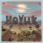 Board Game: Hoyuk